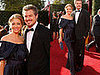 Primetime Emmy Awards: Eric Dane &amp; Rebecca Gayheart