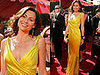 Primetime Emmy Awards: Minnie Driver