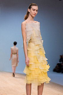 Paris Fashion Week Spring 2008, Akris: Love It or Hate It?