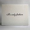 "Simply Fab: ""It's Only Fashion"" Card"