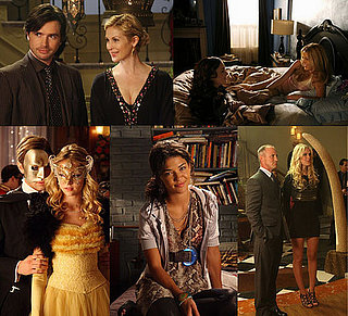 "Gossip Girl Fashion Quiz: Episode 6 ""The Handmaiden's Tale"""