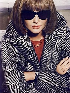 Happy Birthday Anna Wintour!