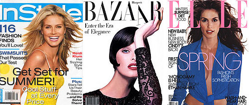 What Is Your All Time Favorite Fashion Magazine?