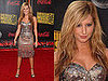2007 American Music Awards: Ashley Tisdale