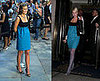 Who Wore It Better? Diane von Furstenberg Rosario Dress