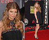 2007 American Music Awards: Fergie 