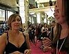 12th Annual Victoria's Secret Fashion Show: Pink Carpet Interview With Lauren Conrad!
