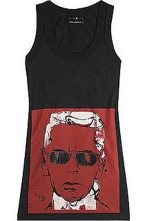 K Karl Lagerfeld Anja Vest Top: Love It or Hate It?