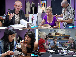 "Which Was the Worst of the ""Out"" Trends on Project Runway Last Night?"