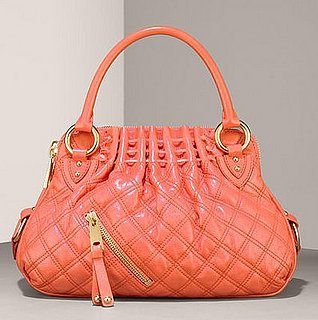 Guess Who Designed This Yummy Quilted Bag?