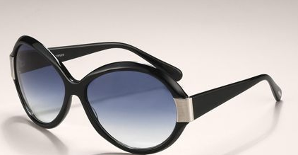 The Look For Less: Oliver Peoples Harlot Sunglasses
