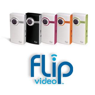 Pure Flip Video