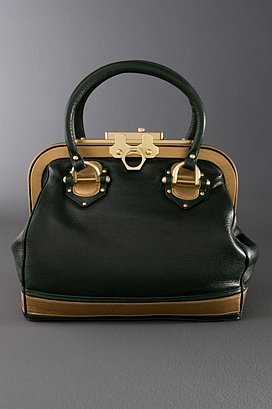 Zac Posen Handbags Iconic Group Aurora Handbag