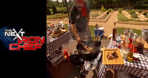 Who Had the Most Challenging Ingredients on The Next Iron Chef?