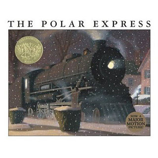 Texts and Tunes: The Polar Express