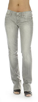 Citizens of Humanity Pistol Straight Leg in Storm Grey at Revolve Clothing - Free Shipping!