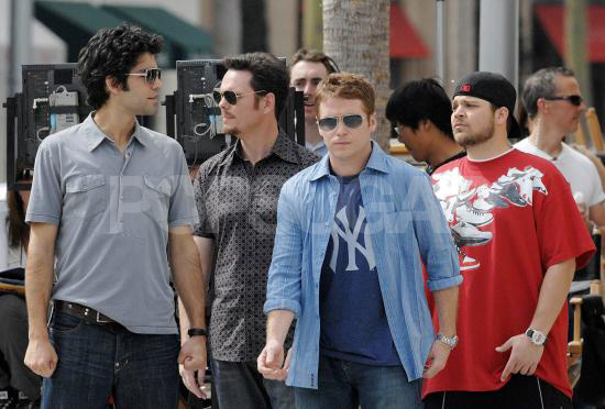 Entourage Season 3 (Part 2) Countdown!