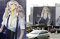Madonna Gets Vandalized