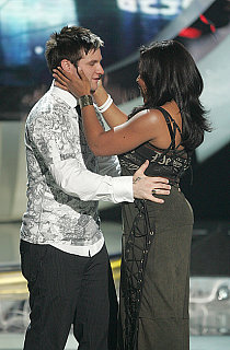 American Idol Season 6: It's Down to Blake and Jordin
