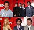 Entourage Celebrates Season Four