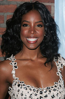 "Kelly Rowland's ""Chocolate Beauty"" Revelation"
