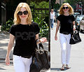 Julianne Moore Ditches Her Signature Red