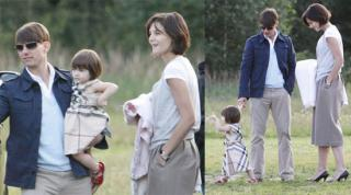 Little Suri All In Burberry