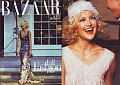 Kate Hudson's Beautiful Bazaar Photos!