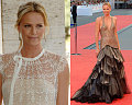 Charlize Looks Phenomenal In Venice