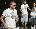 Broken Becks Sidelined For Six Weeks