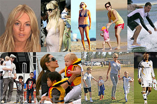 What Was Your Favorite Summer Celebrity Story?