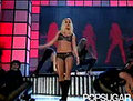 Britney&#039;s Performance Two Ways