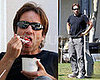 David Duchovny's Californication Involves pinkberry