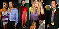 Celebs Wait and Then Celebrate For Marc Jacobs