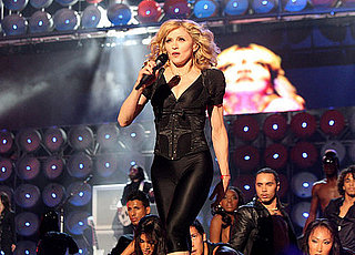 Would You Vote Madonna To The Hall Of Fame?