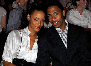 Sugar Bits - Nick Cannon and Selita Ebanks Split