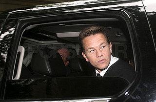 Mark Wahlberg Is Ready to Get in the Ring