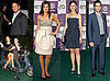 Stars Get Their Green on at Environmental Awards