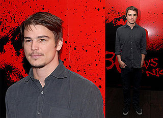 What Is the DEAL With the Facial Hair, Josh Hartnett?