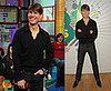 Tom Cruise Visits TRL on the MTV