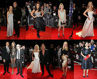 Fashion Rocks London and Celebrity Party People