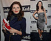 Mischa Barton Is Still Comfy in Her Keds