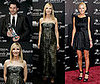 AFI Awards Bring Out Australian Celebs and Tara Reid