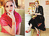 Emma Watson Shows Off Her Grown-Up Style