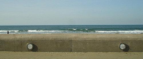 November 27, 2007: Pacifica