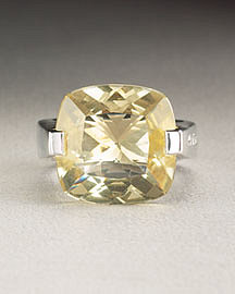 Pianegonda Quartz Ring?-? Jewelry?-? Neiman Marcus