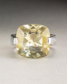 Pianegonda Quartz Ring?-? Jewelry?-? Neiman Marcus