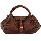 All time favorite fashion items: Fendi Spy bag
