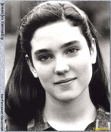 Did Jennifer Connelly have a nose job? Part 2