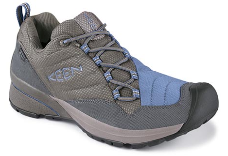 Tell Me How You Feel About: This Waterproof Sneaker From Keen?
